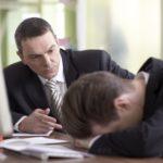 部下のモチベーションは上司の責任?やる気を出させる方法は?