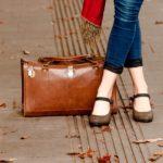 革の鞄の中が白くなるのはなぜ?予防法や対処法を解説!